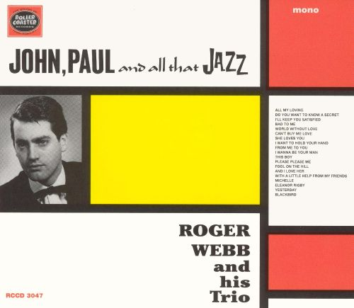 John, Paul and All That Jazz