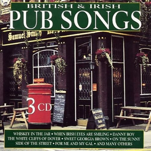 British & Irish Pub Songs