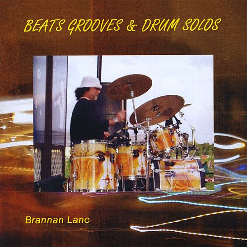 Beats, Grooves & Drum Solos