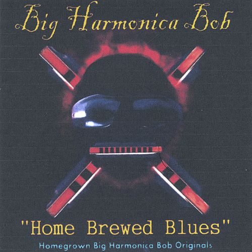 Home Brewed Blues