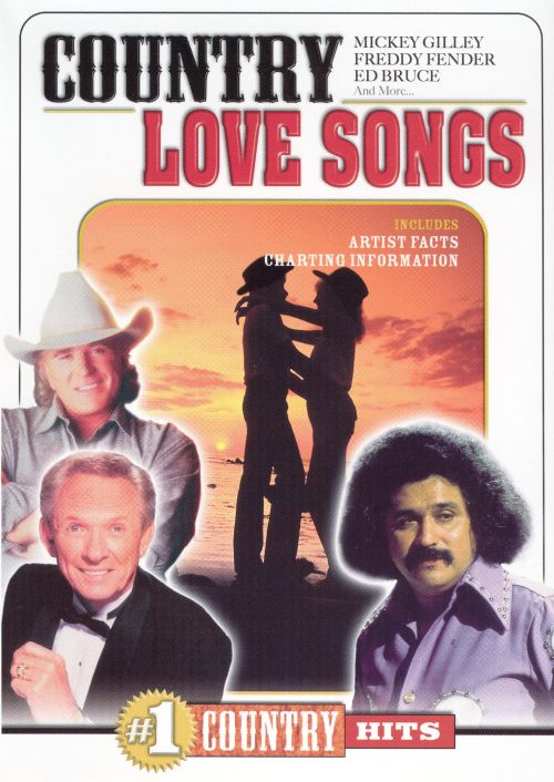 Country Love Songs [DVD #1] ...  sc 1 st  AllMusic & Country Love Songs [DVD #1] - Various Artists | Songs Reviews ...