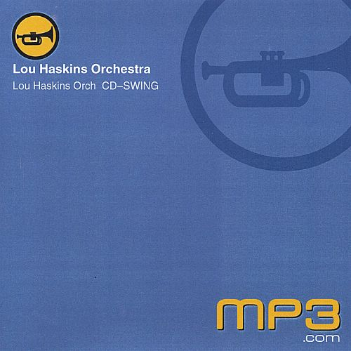 Lou Haskins Orch CD-Swing
