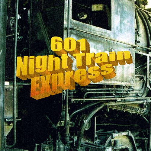 Night Train Express