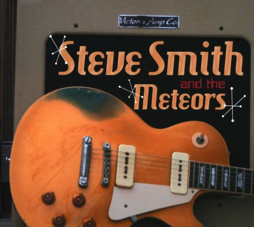 Steve Smith and the Meteors