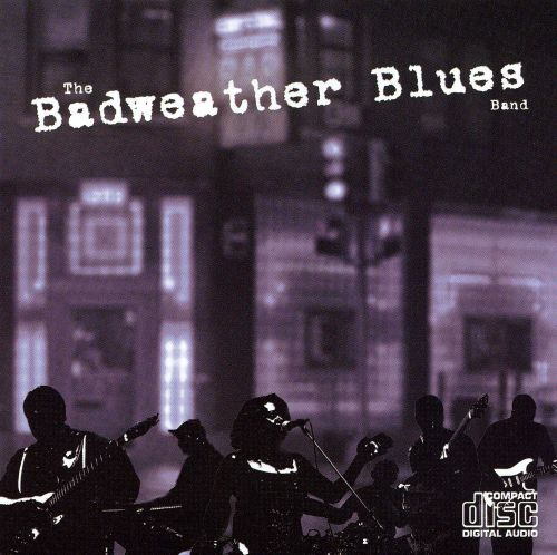 The Badweather Blues Band
