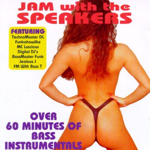 Jam with the Speakers