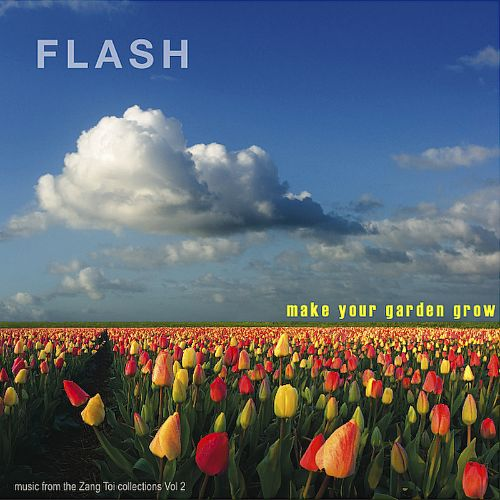 Make Your Garden Grow: Music from the Zang Toi Collections, Vol. 2
