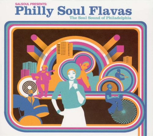 Salsoul Presents: Philly Flavas