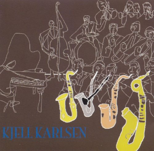 Portrait of a Norwegian Jazz Artist: Kjell Karlsen