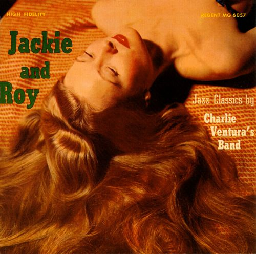 Jackie and Roy [Savoy]