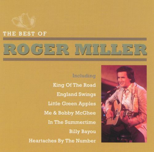 The Best of Roger Miller [St. Clair]
