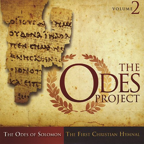 The Odes Project, Vol. 2
