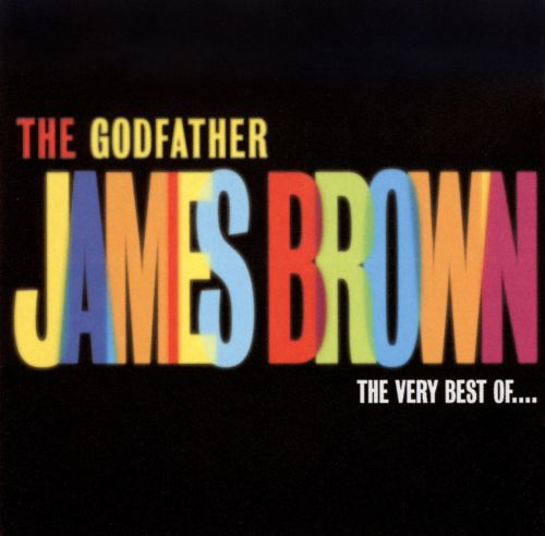 The Godfather: The Very Best Of...