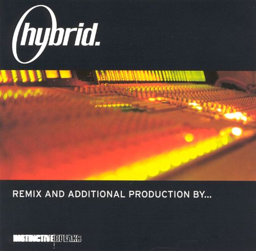 Remix and Additional Production By
