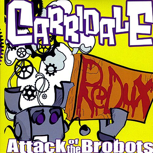 Attack of the Bro-Bots: Redux