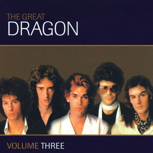 The Great Dragon, Vol. 3