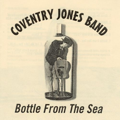 Bottle from the Sea