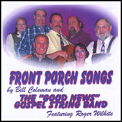 Front Porch Songs