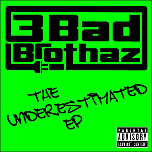 The Underestimated EP