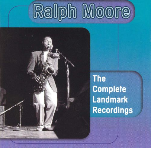 The Complete Landmark Recordings