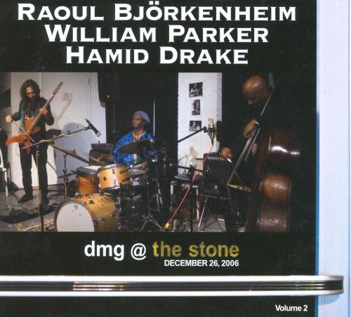 DMG @ the Stone, Vol. 2
