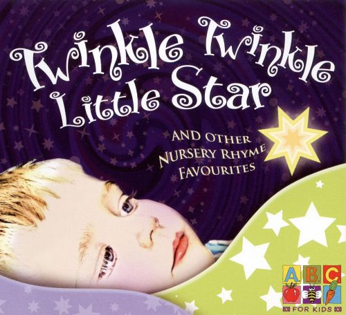 Twinkle Twinkle Little Star [ABC]