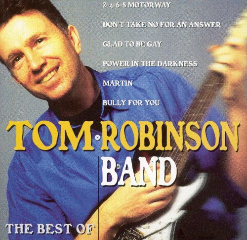 The Best of Tom Robinson Band