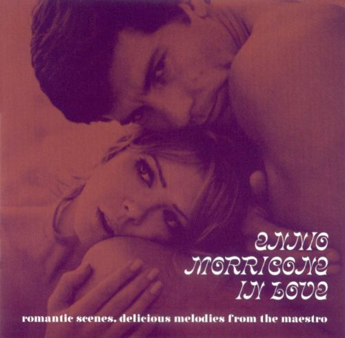 Morricone in Love