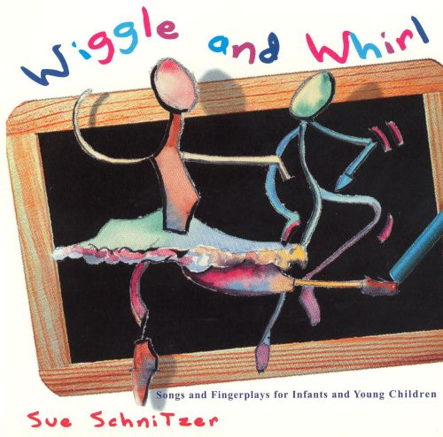 Wiggle and Whirl