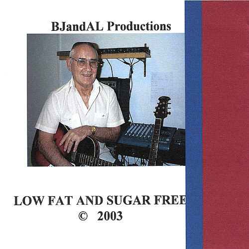 Low Fat and Sugar Free
