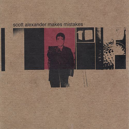 Scott Alexander Makes Mistakes