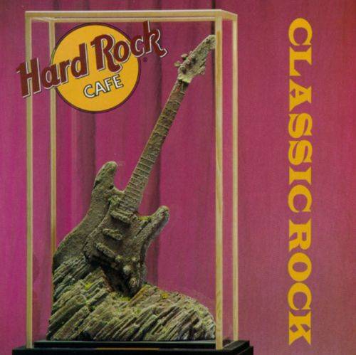 Hard Rock Cafe: Classic Rock