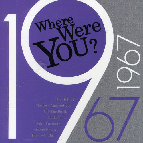 1967: Where Were You