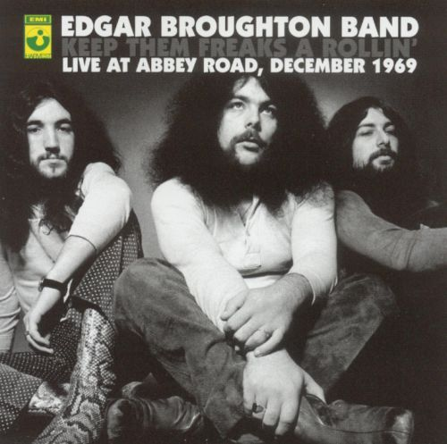 Keep Them Freaks a Rollin': Live at Abbey Road
