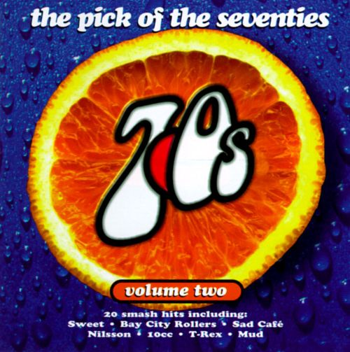 Pick of the 70's, Vol. 2