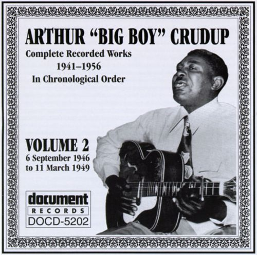 Complete Recorded Works, Vol. 2 (1946-1949)