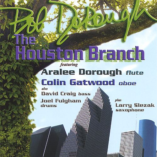The Houston Branch