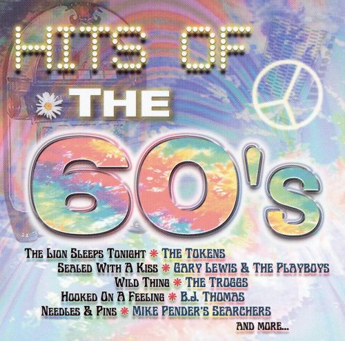 Hits of the 60's [St. Clair]
