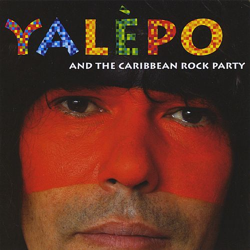 Yalepo and the Caribbean Rock Party