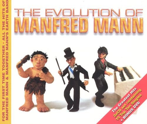 The Evolution of Manfred Mann