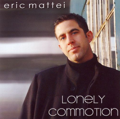 Lonely Commotion