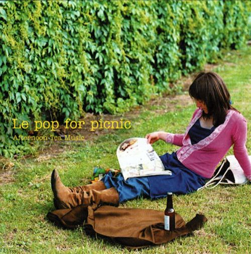 Le Pop for Picnic