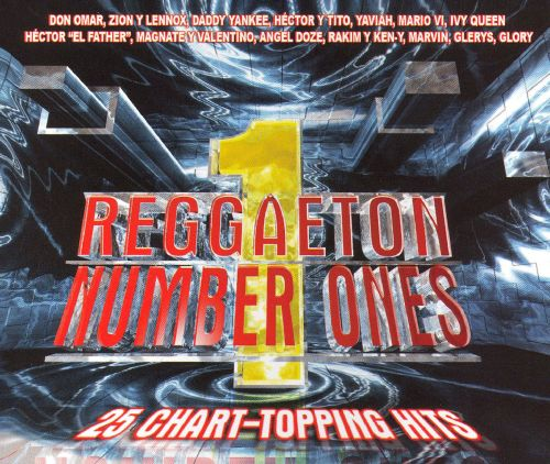 Reggaeton Number Ones