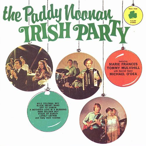 Paddy Noonan Irish Party