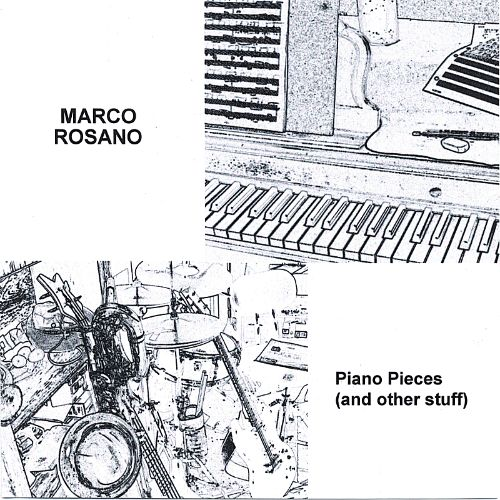 Piano Pieces (And Other Stuff)