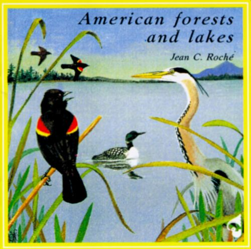 American Forests & Lakes