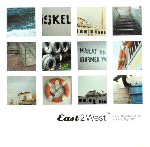East 2 West