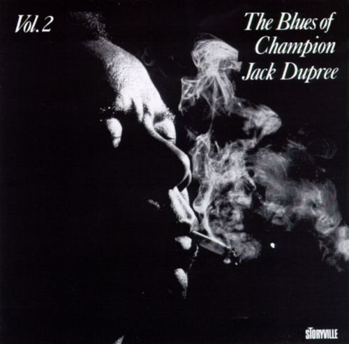 Blues of Champion Jack Dupree, Vol. 2