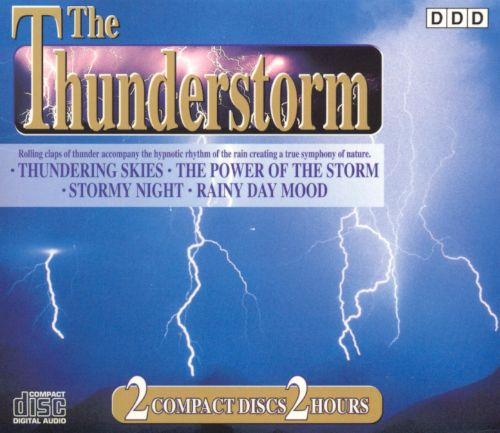 Thunderstorm [Madacy 2 Disc]