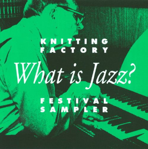 What Is Jazz? 1991